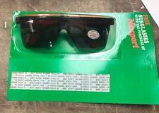 Newport Tobacco Sunglasses Orange Vintage Collectible, In Original Package NOS