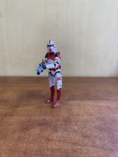 """Star Wars Black Series 6"""" EE Exclusive Order 66 Shock Trooper, Loose"""