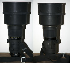NIKON NIKKOR AI-S 300MM F2.8 Manual Focus Lens FREE SHIPPING! UPDATED INFO