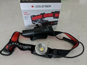 LedLenser H8R headlamp
