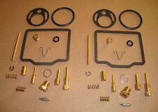 Honda CB 125 K4 + K5 Vergaser - Reparatur Sets carburator repair set CB125K4/5