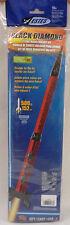 Estes Black Diamond Model Rocket Kit Skill Level 2EX 2476