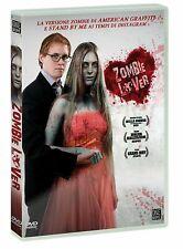 ZOMBIE LOVER  DVD HORROR