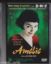 Amelie (Dvd, 2004)