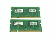 DDR1 SDRAM de ordenador Kingston con memoria interna de 2GB