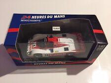 Porsche 956 L Le Mans 1983 Minichamps 1/43