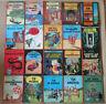 TIM und STRUPPI Comic Sammlung 20 Bände Hefte CARLSEN 1977 Softcover HERGE RARE