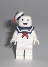 LEGO Ghostbusters - Stay Puft Marshmallow Mann  Minifig Figur Man Bibendum 71233