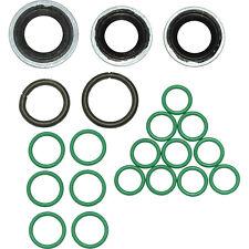 A/C System Seal Kit-Rapid Seal Oring Kit MT2527