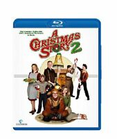A Christmas Story 2 Blu-Ray NEW Factory Sealed Free Shipping