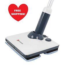 Wet Dry Floor and Carpet Cleaner Cordless Vibration Le Coucou SC-D1 Mop