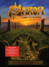 Saxon : The CD Hoard CD (2018) ***NEW***