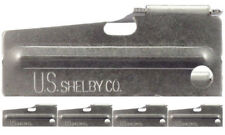 5 Pack Us Shelby Co P-38 Genuine Military Can Opener Hand Folding P38