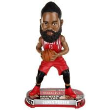 James Harden Houston Rockets Headline Special Edition Bobblehead NBA