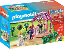 Playmobil City Life Wedding Ceremony 9229 (for Kids 4 and up)