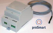 BBoil Smart Programmable Thermostat Controller via Internet