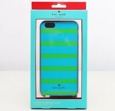 Kate Spade New York Kinetic Stripe Hybrid Hard Shell Case iPhone 6 Plus 6s Plus
