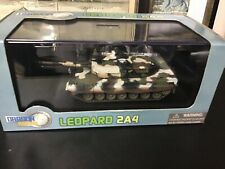 Dragon Armor 1:72 Leopard 2A4. Winter camo. Number 60133