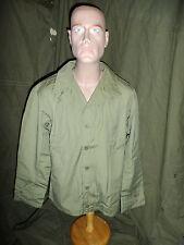 pem44 WW 2 US Army M 41 Field Jacket size 44,medium