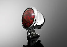 OLDSKOOL Custom Motorcycle/Chopper/Bobber/Bike Rear Tail light/Taillight 68-238