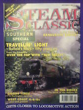 STEAM CLASSIC - SOUTHERN SPECIAL - Sept 1995 #66