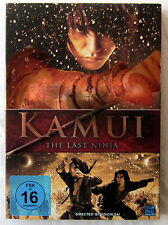 DVD (m) - KAMUI - The Last Ninja