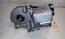 2007 Nissan Sentra Electric Power Steering Pump Motor Unit OEM SPW24-1L #7038