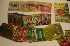 Panini FIFA 365💥2021 Adrenalyn XL💥251 - 398 Basis Karten +Limited+ Golden XXL