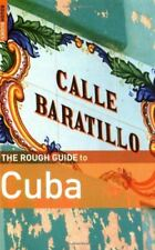 The Rough Guide to Cuba (Rough Guide Travel Guides), McAuslan, Fiona, Like New,