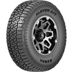Tire Kenda Klever A/T2 255/75R17 115T AT All Terrain