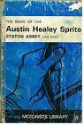 AUSTIN HEALEY SPRITE MK1 MK2 MK3 MK4 (1958-67) OWNERS REPAIR HANDBOOK