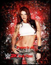 LITA WWE WCW WWF DIVAS Poster Print 24x36 WALL Photo 6