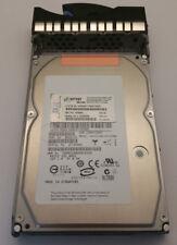"""Hitachi 146GB SAS 15000rpm 15K 3.5"""" hard drive HDD p/n 0B22155 IBM 139GB 42R6691"""