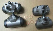 Each Impala Bobs 1951-1954 Bel Air Rear Wheel Cylinder Left//Right