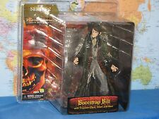 PIRATES OF THE CARIBBEAN DEAD MAN'S CHEST BOOTSTRAP BILL Treasure Chest, Heart &