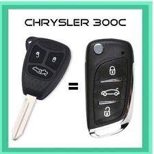 Chrylser 300C 2005 - 2011