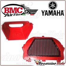 FILTRO DE AIRE DEPORTIVO LAVABLE BMC FM595/04 YAMAHA YZF 600 R6 2010 2011 2012
