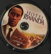 Hotel Rwanda (Dvd, Widescreen) *Disc Only*