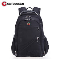 "SwissGear 16"" Laptop Computer Backpack Outdoor Travel School Backpack /Waist Bag"