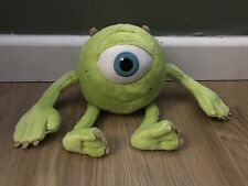Monster Inc Mike Soft Toy