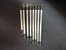 "Axial SCX10 ll RC ISSUES aluminum links 12.3"" WB."
