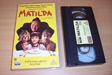 Matilda (VHS/SUR, 2003)