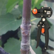 Garden Grafting Pruning Pruner Cutting Tools Kit with Tape for Fruit Tree