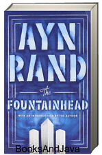 The Fountainhead by Ayn Rand (1996, Paperback, Revised)