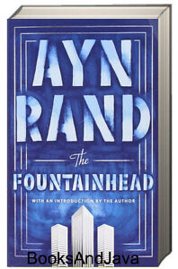 The Fountainhead by Ayn Rand (Paperback, Revised)
