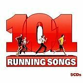 Various Artists - 101 Running Songs (2009)