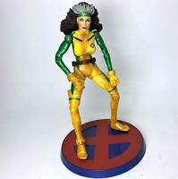 "Marvel Legends Rogue 6"" inch Figure LOOSE Toybiz X-Men Series 2003"