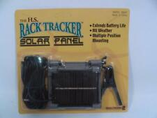 HUNTER'S SPECIALTIES H.S. RACK TRACKER GAME CAMERA SOLAR PANEL 00621