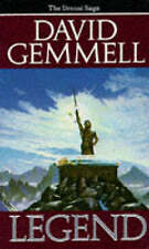 Legend, David Gemmell | Paperback Book | Acceptable | 9780099470205