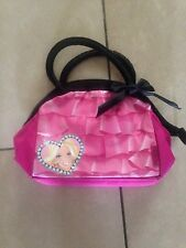 BARBIE PURSE STYLE LUNCHBOX-INSULATED LUNCHBOX.
